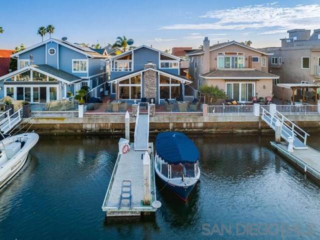 27 Sandpiper Strand, Coronado, CA 92118 (#190063505) :: The Najar Group