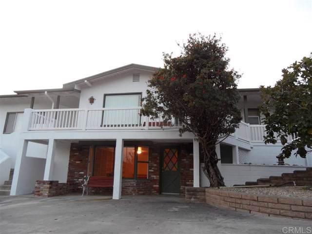 2543 Gum Tree, Fallbrook, CA 92028 (#190063521) :: Mainstreet Realtors®