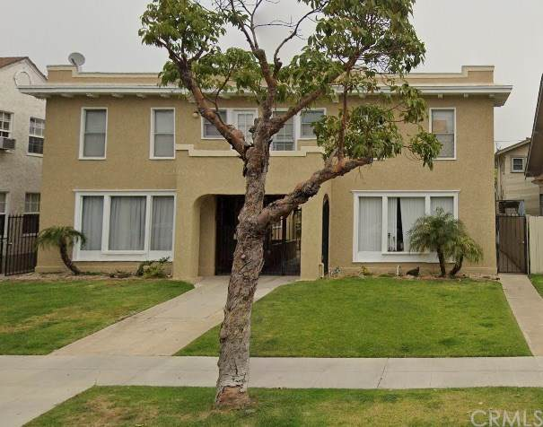2225 E 2nd Street #2, Long Beach, CA 90803 (#PW19274386) :: The Costantino Group | Cal American Homes and Realty