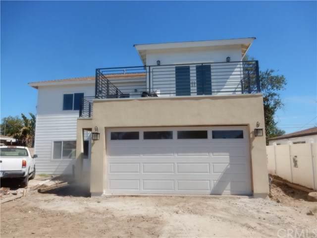 8600 Penfield, Winnetka, CA 91306 (#PW19274405) :: Keller Williams Realty, LA Harbor