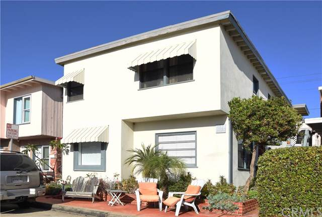 453 30th Street, Hermosa Beach, CA 90254 (#PV19271516) :: Keller Williams Realty, LA Harbor
