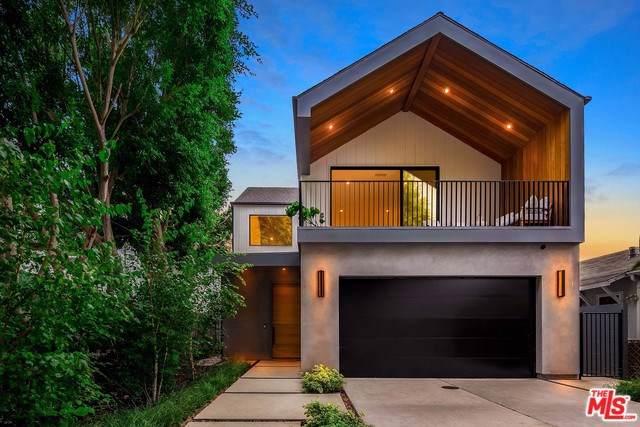 2028 5TH Street, Santa Monica, CA 90405 (#19533796) :: Allison James Estates and Homes