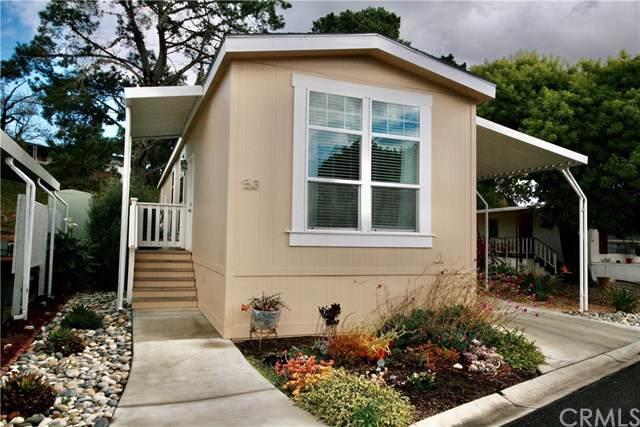 355 W Clark Avenue #53, Santa Maria, CA 93455 (#PI19274485) :: Z Team OC Real Estate