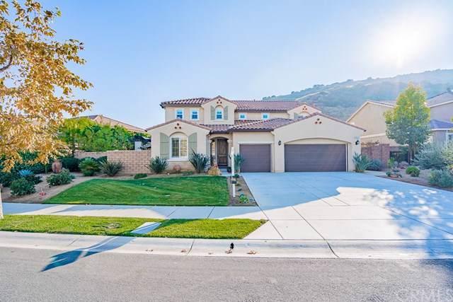 7413 Sanctuary Drive, Corona, CA 92883 (#IG19271578) :: Allison James Estates and Homes