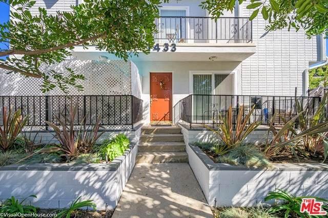 1433 10TH Street, Santa Monica, CA 90401 (#19533926) :: Allison James Estates and Homes
