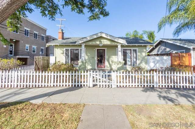 2726 Madison Ave, San Diego, CA 92116 (#190063558) :: Sperry Residential Group