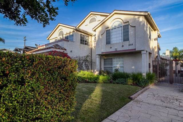 4169 Louisiana Street #7, San Diego, CA 92104 (#190063561) :: OnQu Realty