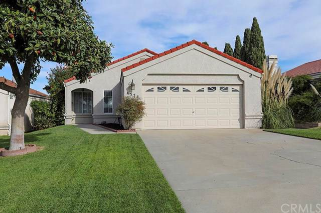 4374 Woodmere Road, Santa Maria, CA 93455 (#PI19272100) :: RE/MAX Parkside Real Estate