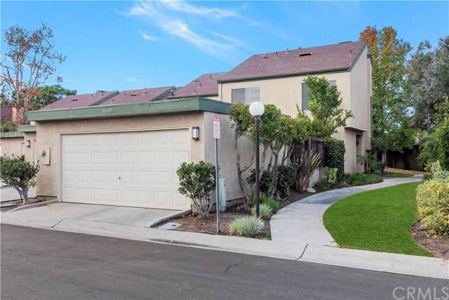 10897 Obsidian Court, Fountain Valley, CA 92708 (#OC19273479) :: Keller Williams Realty, LA Harbor