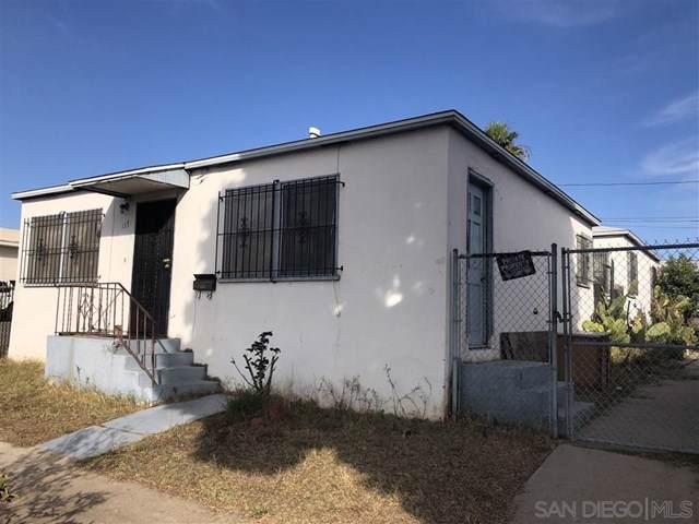 117 Roosevelt Ave, National City, CA 91950 (#190063569) :: The Brad Korb Real Estate Group