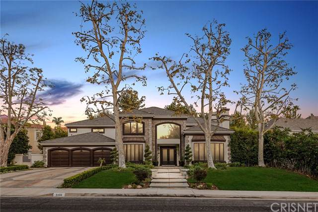 5466 Collingwood Circle, Calabasas, CA 91302 (#SR19274518) :: J1 Realty Group