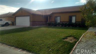 10731 Villa Street, Adelanto, CA 92301 (#CV19274480) :: Sperry Residential Group