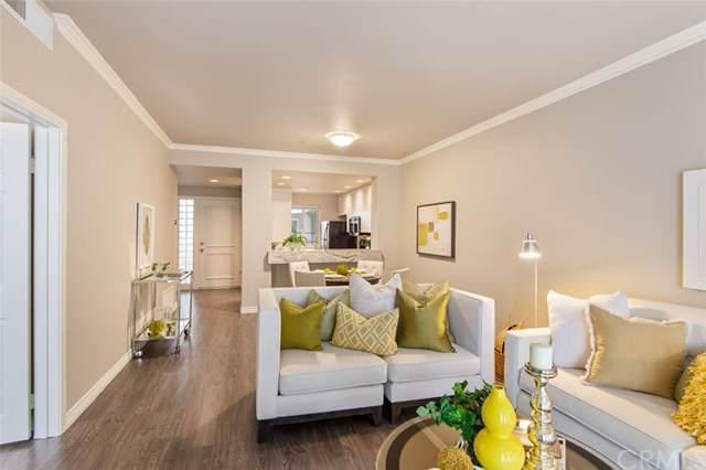 2233 Martin #208, Irvine, CA 92612 (#PW19274526) :: Allison James Estates and Homes