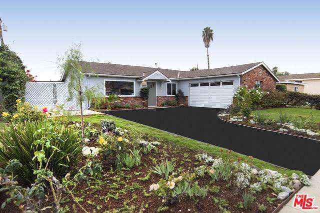 1164 W Venton Street, San Dimas, CA 91773 (#19533498) :: The Costantino Group | Cal American Homes and Realty