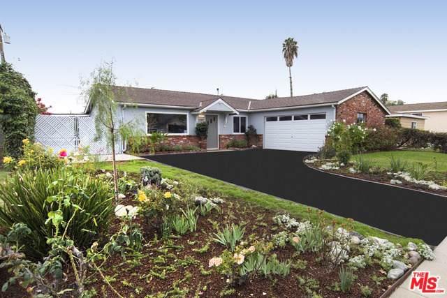 1164 W Venton Street, San Dimas, CA 91773 (#19533498) :: Coldwell Banker Millennium