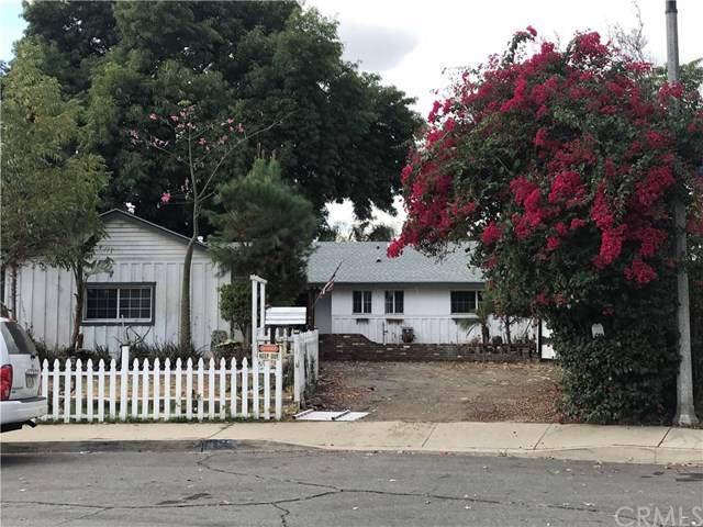 1599 Claremont Place, Pomona, CA 91767 (#CV19274589) :: Mainstreet Realtors®