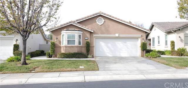 165 Canary, Beaumont, CA 92223 (#PW19274645) :: OnQu Realty