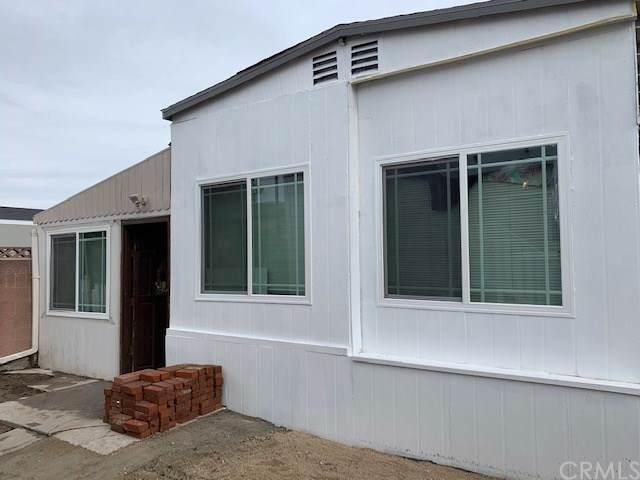 12265 Woodruff Avenue #59, Downey, CA 90241 (#DW19273536) :: Crudo & Associates