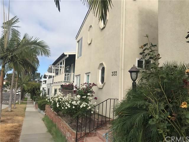 322 Marguerite Avenue A, Corona Del Mar, CA 92625 (#OC19274654) :: Sperry Residential Group