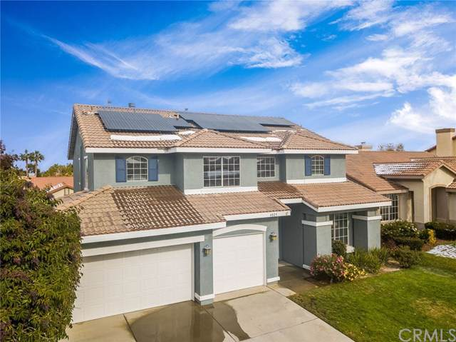 4025 Vitrina Lane, Palmdale, CA 93551 (#PW19273742) :: Allison James Estates and Homes