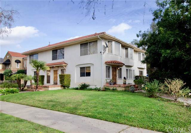952 S Detroit Street, Los Angeles (City), CA 90036 (#OC19274630) :: J1 Realty Group