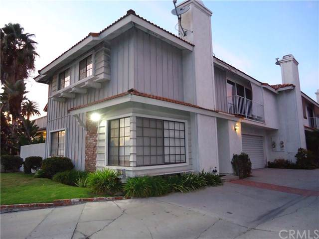 547 W Duarte Road A, Monrovia, CA 91016 (#IV19274656) :: J1 Realty Group