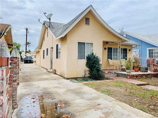8469 San Gabriel Avenue, South Gate, CA 90280 (#RS19274637) :: RE/MAX Estate Properties