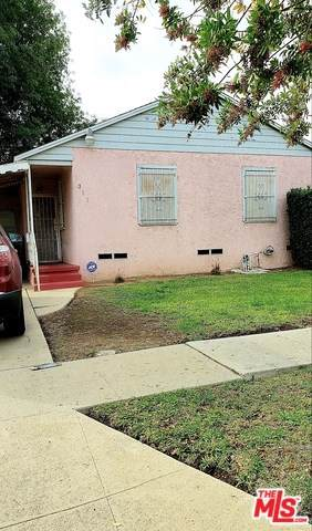 311 N Nestor Avenue, Compton, CA 90220 (#19533586) :: The Costantino Group | Cal American Homes and Realty