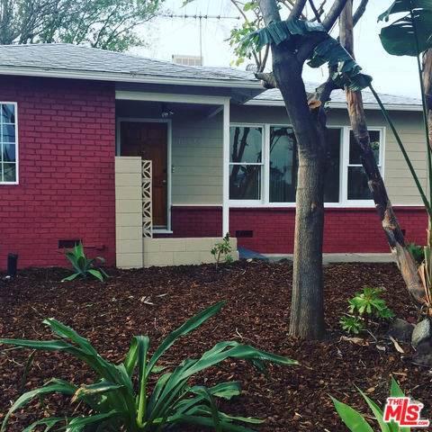 10525 Louise Avenue, Granada Hills, CA 91344 (#19532804) :: RE/MAX Estate Properties