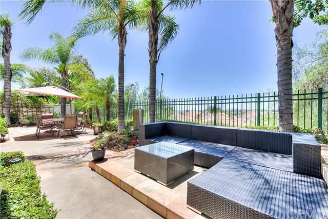 13 Greenspring, Rancho Santa Margarita, CA 92679 (#OC19274534) :: Legacy 15 Real Estate Brokers