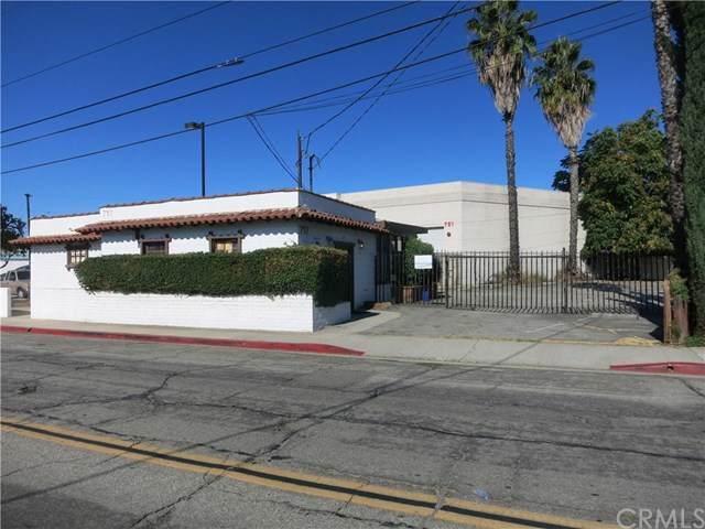 717 W Santa Anita Avenue, San Gabriel, CA 91776 (#AR19274644) :: Team Tami
