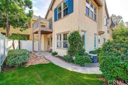 7 Burlingame, Irvine, CA 92602 (#PV19266714) :: Case Realty Group