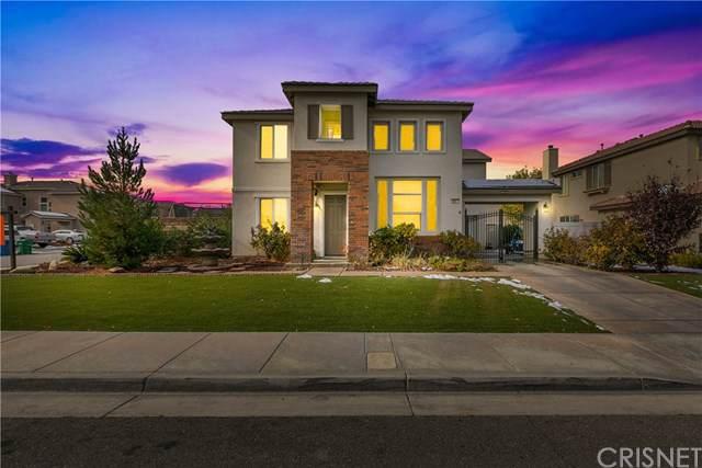 38017 Florac Street E, Palmdale, CA 93552 (#SR19274717) :: Allison James Estates and Homes