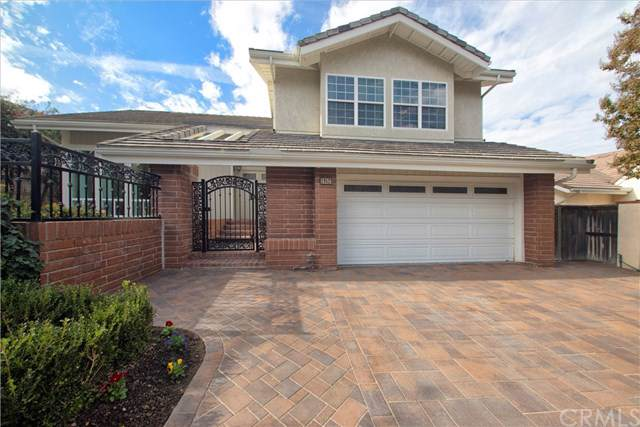 28521 Breckenridge Drive, Laguna Niguel, CA 92677 (#OC19274746) :: Sperry Residential Group