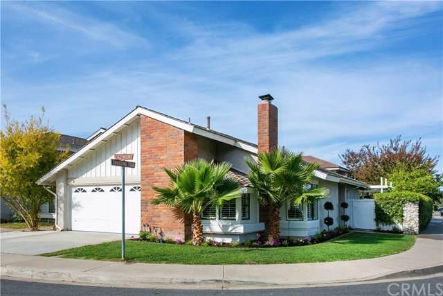 2 Eastmont, Irvine, CA 92604 (#OC19274600) :: Sperry Residential Group