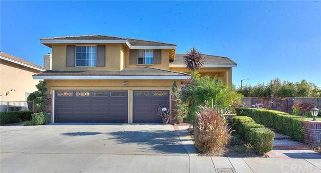 1315 Gold Shadow Lane, Chino Hills, CA 91709 (#TR19274710) :: J1 Realty Group