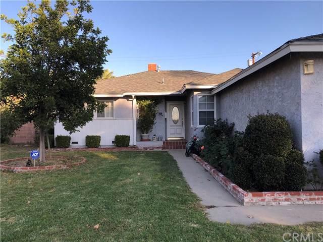 11152 Densmore Avenue, Granada Hills, CA 91344 (#PW19274142) :: RE/MAX Estate Properties