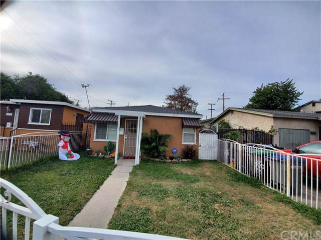 21149 E Santa Fe Avenue, Carson, CA 90810 (#RS19274002) :: Twiss Realty