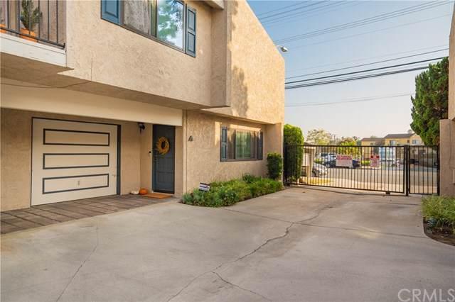 333 W Duarte Road, Monrovia, CA 91016 (#AR19274319) :: J1 Realty Group