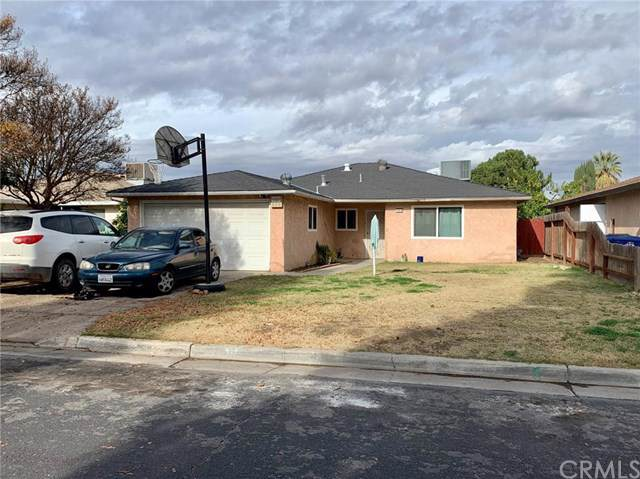 309 El Monte Court, Madera, CA 93637 (#MD19274825) :: The Costantino Group   Cal American Homes and Realty