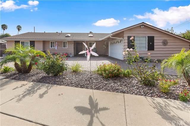 1270 Berrian Street, Claremont, CA 91711 (#CV19274747) :: Mainstreet Realtors®