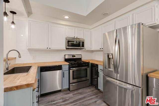 543 W Stocker Street #2, Glendale, CA 91202 (#19534120) :: Sperry Residential Group