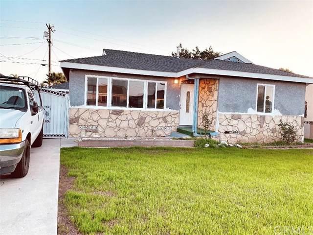 738 W 141st Street, Gardena, CA 90247 (#DW19274939) :: Mainstreet Realtors®