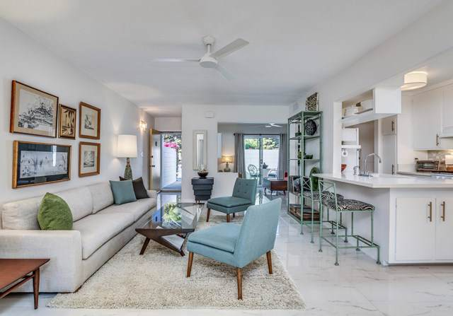 1907 Tachevah Drive, Palm Springs, CA 92262 (#219034847PS) :: The Laffins Real Estate Team
