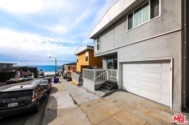 225 Rosecrans Avenue, Manhattan Beach, CA 90266 (#19534142) :: Mainstreet Realtors®