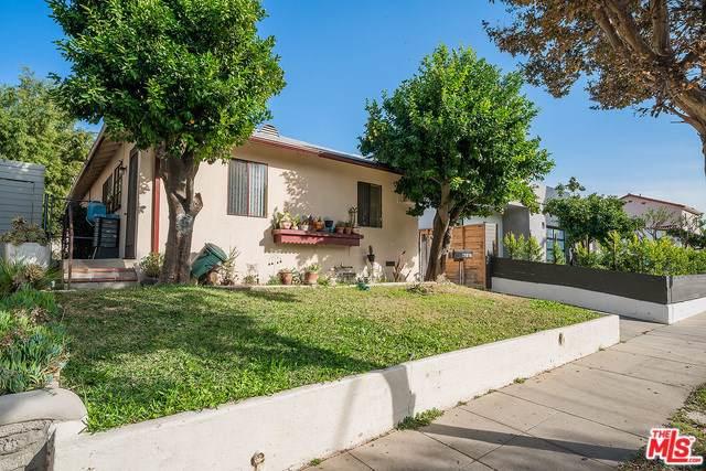 4165 Garden Avenue, Los Angeles (City), CA 90039 (#19533902) :: A|G Amaya Group Real Estate