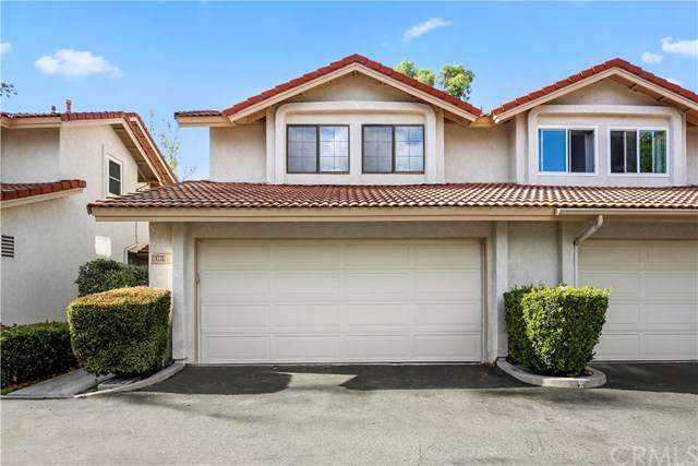 35 Clover Hill Lane #84, Laguna Hills, CA 92653 (#OC19274791) :: Fred Sed Group