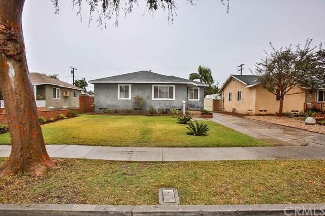 2227 S Van Ness Avenue, Santa Ana, CA 92707 (#PW19274292) :: Allison James Estates and Homes