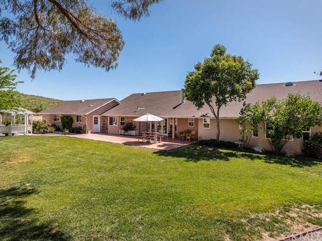 77955 Hog Canyon Road, San Miguel, CA 93451 (#NS19274993) :: Allison James Estates and Homes
