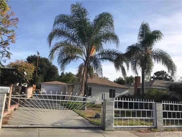 1949 7th Street, San Fernando, CA 91340 (#SR19274770) :: Fred Sed Group